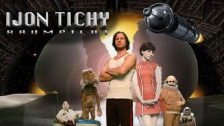 IJON TICHY - Kongres futurologiczny