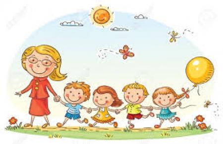 Opieka przedszkolna w czasie wakacji