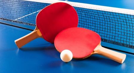 Mistrzostwa Gminy w Drużynowym Tenisie Stołowym