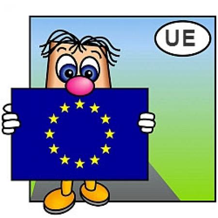 Nocka z Unią Europejską
