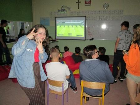 Nocka z Unią: Europejskie rozgrywki piłkarskie