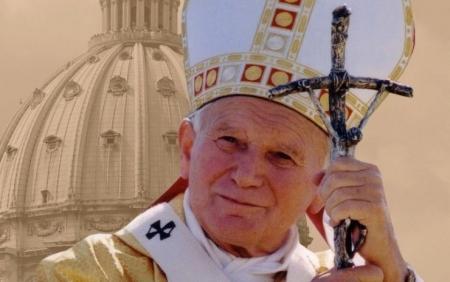 Zjazd szkół im. Jana Pawła II