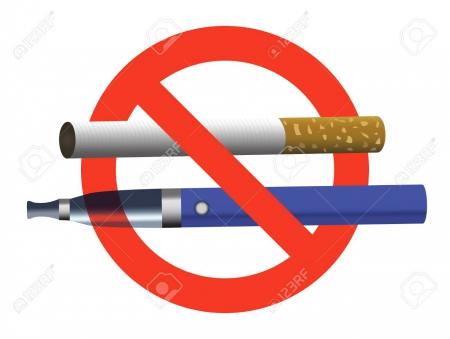 Zagrożenia dotyczące e-papierosów