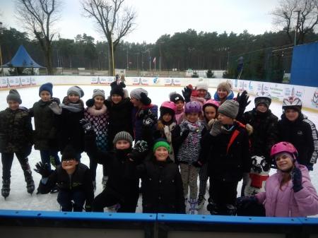 Sezon łyżwiarski rozpoczęty!