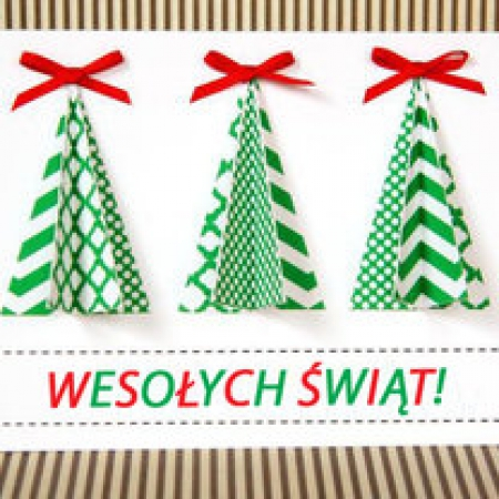 Informacje świąteczne