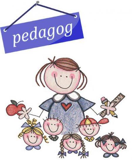 Wsparcie pedagogiczne