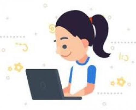 Internetowy kurs języka angielskiego i niemieckiego dla dzieci przedszkolnych i