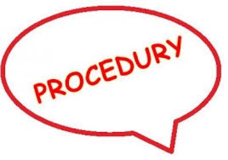 Procedury organizacji szkoły obowiązujące od 1 września 2020 r.