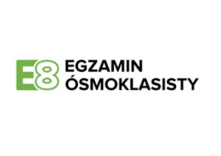 Egzamin ósmoklasisty w roku szkolnym 2020/21