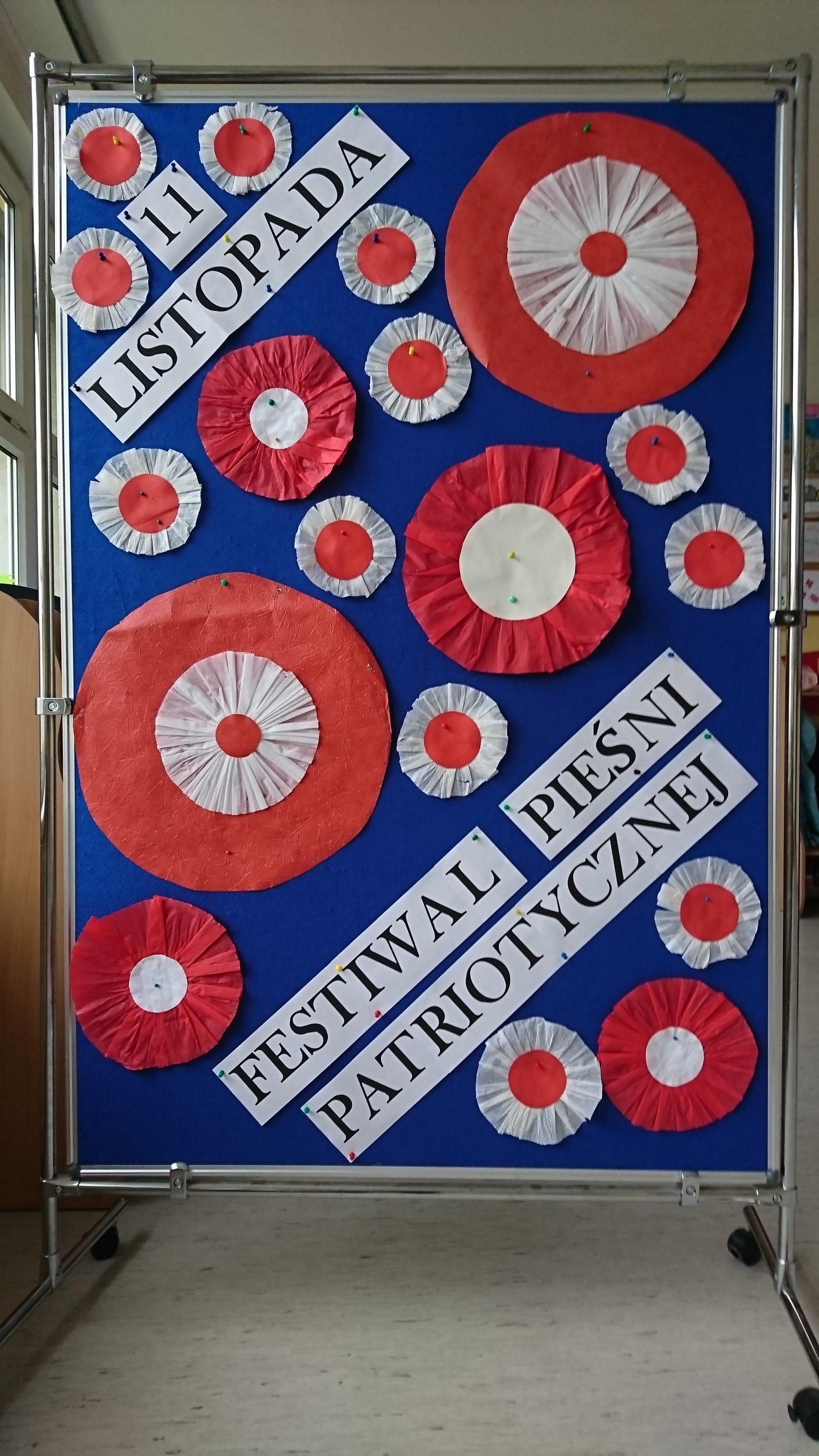 Festiwal Pieśni Patriotycznej