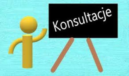 Konsultacje dla uczniów klasy 8