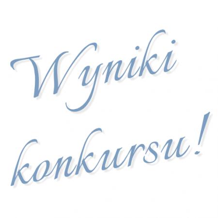 Konkurs na Eko - Mikołaja rozstrzygnięty!