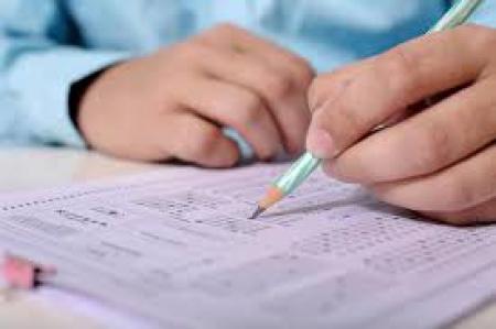 Próbne egzaminy ósmoklasistów