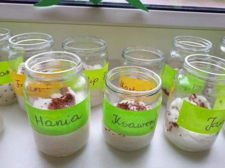 Wiosenne uprawy w grupie 5-6 latków