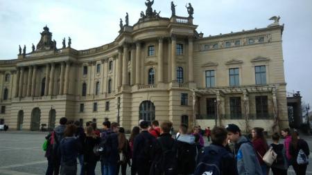 Muzea w Berlinie