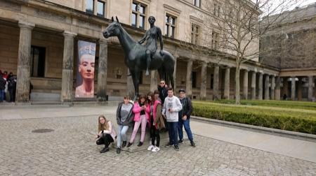 Berlin - Wyspa Muzeów