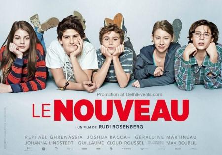 Nowe Horyzonty Edukacji Filmowej ''Nowy''