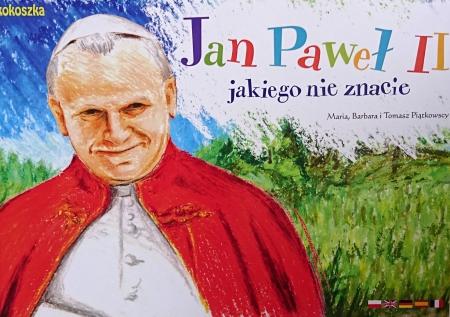101 urodziny Jana Pawła II