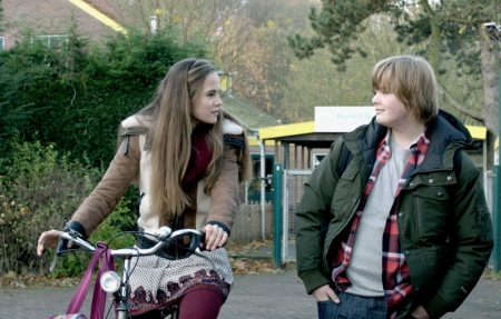 Nowe Horyzonty Edukacji Filmowej ''Żałuję''